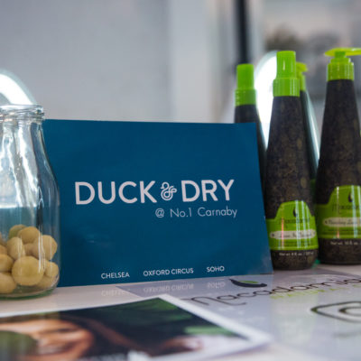 Personal branding photo shoot. Brand your business. Duck and Dry